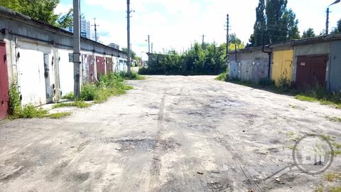 """Продается гараж, ул. Ивановская, ГСК """"Сельэлектро"""" - Фото 2"""