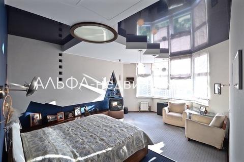 4-комн. квартира с отделкой в ЖК Соколовского, 10 - Фото 4