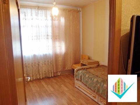 3-комнатная квартира с изолированными комнатами - Фото 1
