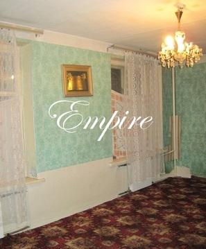Сдается большая 2-х комнатная квартира - 3-й проезд Подбельского д.16б - Фото 5
