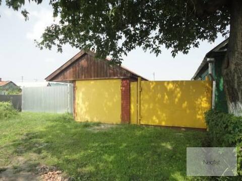 Купить уютный жилой дом по адресу г.Курск, 2-й Даньшинский пер,4. - Фото 3