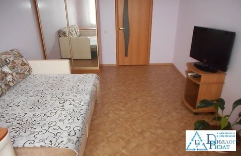 Комната в 2-комнатной квартире в Москве,1(!) мин пешком до метро - Фото 1