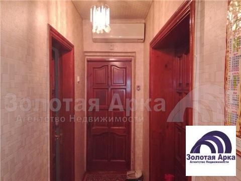 Продажа квартиры, Динская, Динской район, Ул. Комсомольская - Фото 1