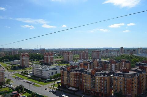 Куркино, 1-комнатная квартира, продажа - Фото 4