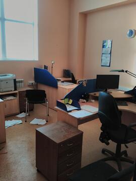 Сдаётся офис 1000 кв.м, центр города