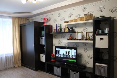 Продается уютная комфортабельная квартира в с.Житнево, г/о Домодедово, Купить квартиру Житнево, Домодедово г. о. по недорогой цене, ID объекта - 315482421 - Фото 1