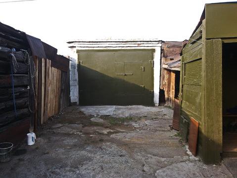 Дом 51 м2 на участке 9 сот. + баня, гараж, сарай - Фото 2