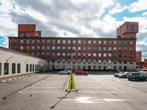 Аренда офиса, м. Преображенская площадь, Ул. Электрозаводская - Фото 1