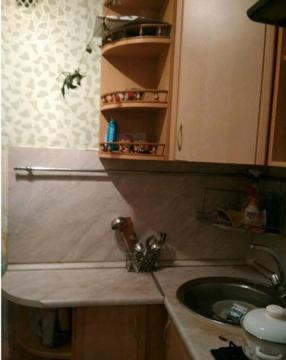 Сдам однокомнатную квартиру на длительный срок, квартира мебелирована, . - Фото 4