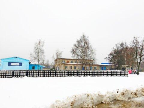 Производственно-складской комплекс в Тучково - Фото 1
