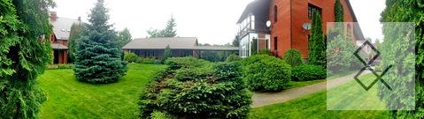 Дом в Маслово на участке с ландшафтным дизайном - Фото 2