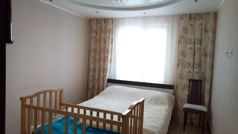 3-к квартира, ул. Сергея Ускова, 3 - Фото 3