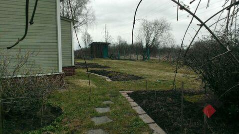Продается дом. , Жаворонки, садовое товарищество Луч - Фото 2