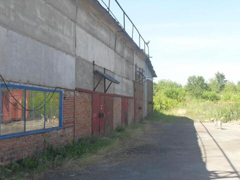 Склад 320 кв. ул Красноармейской - Фото 1