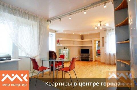 Аренда квартиры, м. Приморская, Морская наб. 15 - Фото 1
