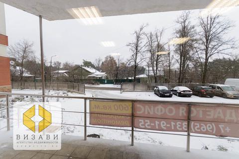Офисные помещения категории «В+», Звенигород, Красная гора, 1 - Фото 2