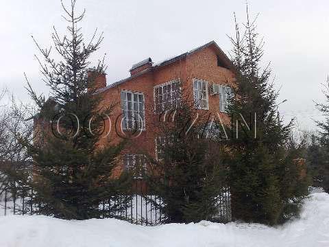 Сдается в аренду дом, Киевское шоссе, 25 км от МКАД - Фото 1