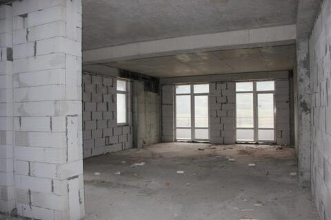 Ттрехкомнатная квартира свободной планровки в новом доме - Фото 3