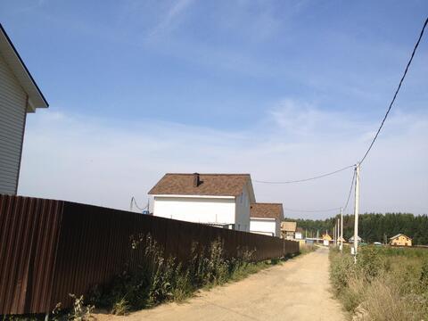 Шикарный участок в деревне Повадино - Фото 3