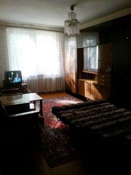 Предлагается 2-комнатная квартира в г. Кимры, ул. 60 Лет Октября, д. 2 - Фото 3