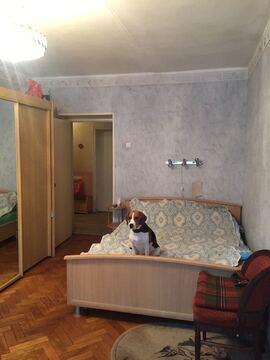Москва, Марии Ульяновой, 16 - Фото 4