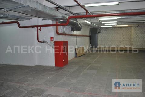 Аренда склада пл. 385 м2 м. Преображенская площадь в административном . - Фото 4