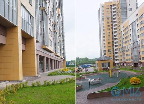 Переуступка 1-комнатной квартиры в Московском районе, 35.66 м2 - Фото 4