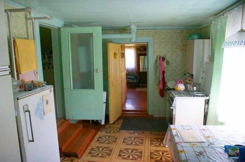 Дом с газом на участке 22 сот. в крупном поселке Волоколамского района - Фото 4