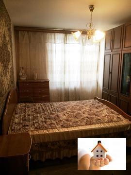 3-х комнатная квартира, Капотня 5 квартал д 8 - Фото 1