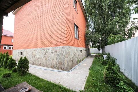 Сдается коттедж по адресу: город Липецк, улица Рудничная общей . - Фото 1
