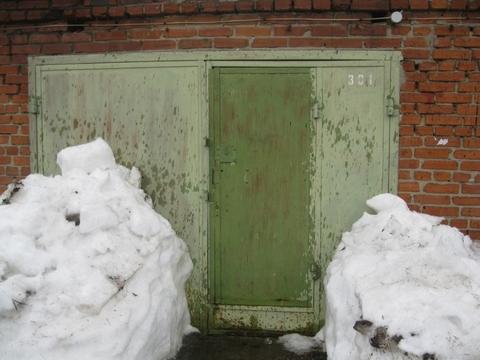 Почаевская ул, гараж 22 кв.м. на продажу - Фото 2