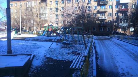 Продам 3 комн.ул.Ады Лебедевой д.91 - Фото 1