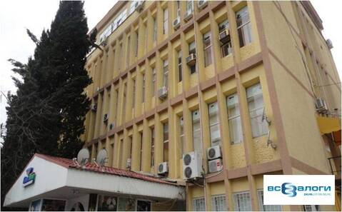 Продажа офиса, Сочи, Ул. Северная - Фото 1
