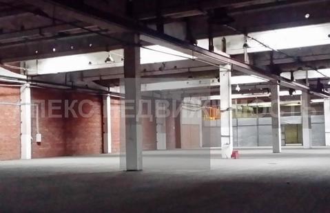 Аренда помещения пл. 237 м2 под склад, м. Алтуфьево в складском . - Фото 1