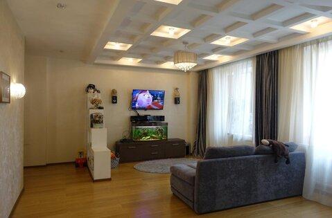 №-х комнатная квартира с дизайнерским ремонтом в Юбелейном квартале - Фото 2