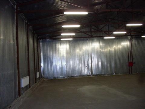 Аренда склада 540 м2, м.Старая деревня - Фото 4