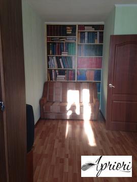 Продается 2 комнатная квартира пос.Свердловский ул. Набережная д.3а. - Фото 3