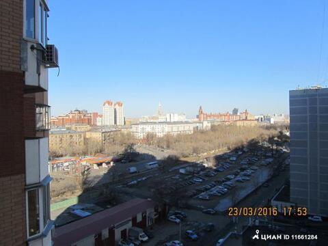 Продается однокомнатная квартира (Москва, м.Октябрьское поле) - Фото 3