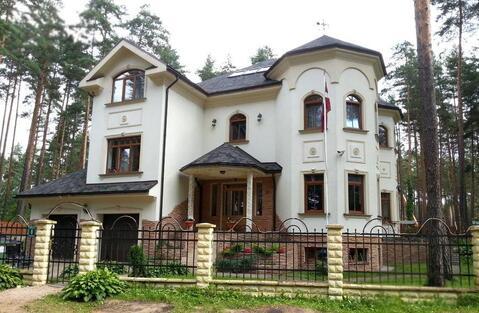 Продажа дома, Lgo iela - Фото 1