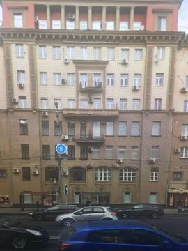 М Маяковская 2 мин пешком от метро! 4-х комн кв 112 м2 - Фото 2