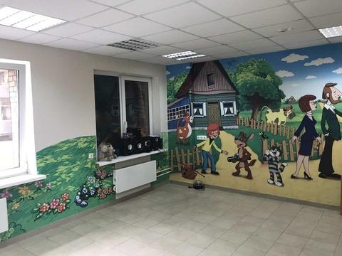 Продается Офис. , Иркутск город, микрорайон Крылатый 20 - Фото 5