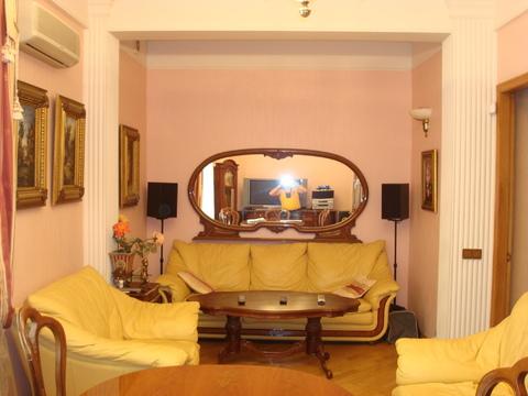 Продаётся 3-х комнатная квартира в сталинском доме на Кутузовском пр-т - Фото 2