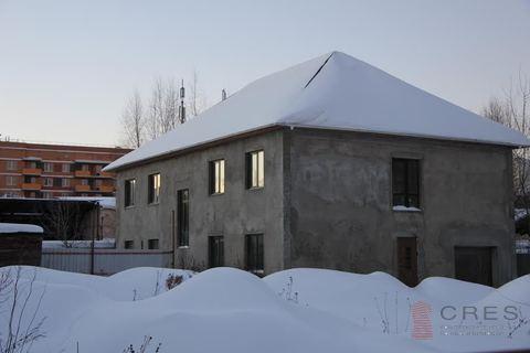 Дом по ул. Чечерский проезд 500 кв.м. - Фото 1