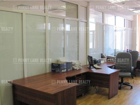 Продается офис в 2 мин. пешком от м. Электрозаводская - Фото 3