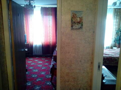 Продаю квартиру в пос. Михнево - Фото 4
