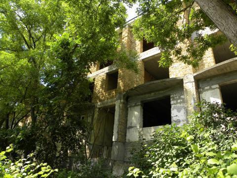 Большая квартира с преимуществами частного дома в центре Евпатории - Фото 1