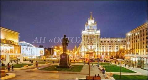 Продажа квартиры, м. Маяковская, Большая Садовая улица - Фото 3
