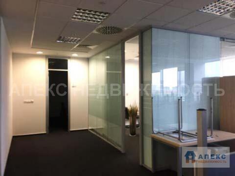 Аренда офиса 930 м2 м. Войковская в бизнес-центре класса А в . - Фото 3