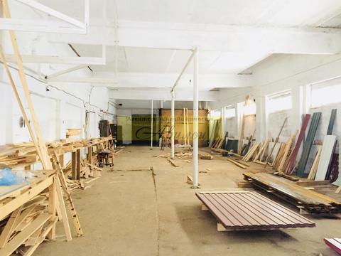 Продам помещения под производство в Солнечногорском районе - Фото 4