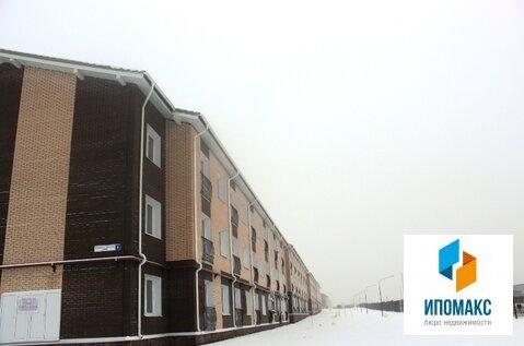Продается 1-комнатная квартира в д.Зверево - Фото 1
